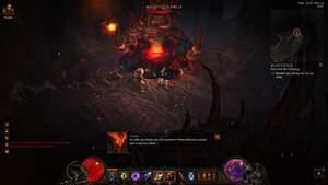 Diablo 3 - Komplettlösung : Wir müssen den Okulus zur Hölle zerstören!