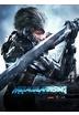 Cover Metal Gear Rising: Revengeance