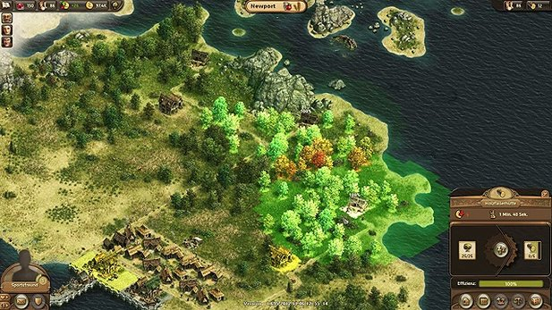 Anno Online - Preview- Video ansehen