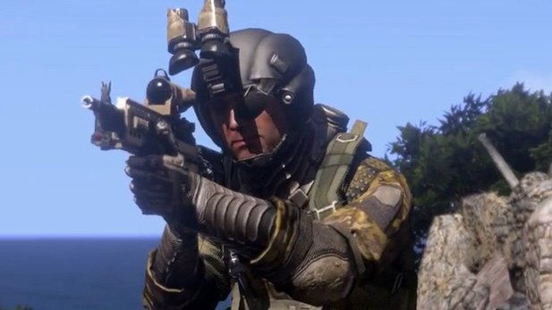 ARMA 3 - Sitrep-Video: Der Community-Guide zur Militär-Sim