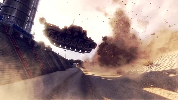 Armored Warfare - Vorstellung der Replay-Funktion im Trailer