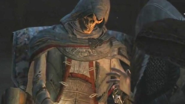 Assassin's Creed: Was bisher geschah
