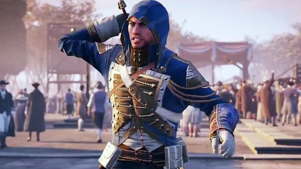 Assassin's Creed Unity - Alle wichtigen Infos im Ingame-Trailer