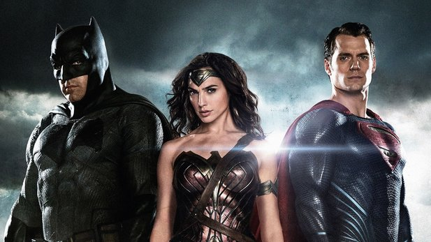 Batman v Superman: Dawn of Justice - Blu-ray-Trailer zur härteren Ultimate Edition