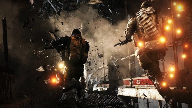 Battlefield 4 - Test-Video zum Multiplayer-Modus