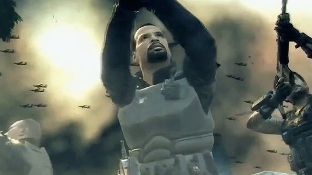 CoD: Black Ops 2 - Champions League TV-Spot