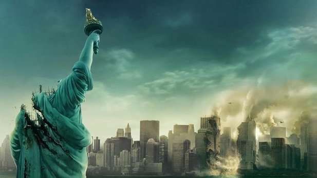 Mögliches Cloverfield-Sequel mit Mary Elizabeth Winstead, John Gallagher, Jr. und John Goodman.