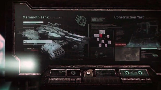 Command & Conquer: Tiberium Alliances - Launch-Trailer zum Free2Play-Browserspiel
