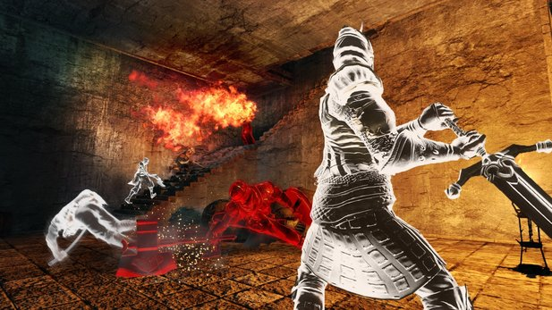 Dark Souls 2: Scholar of the First Sin - Ingame-Trailer zur Neuauflage für Current-Gen