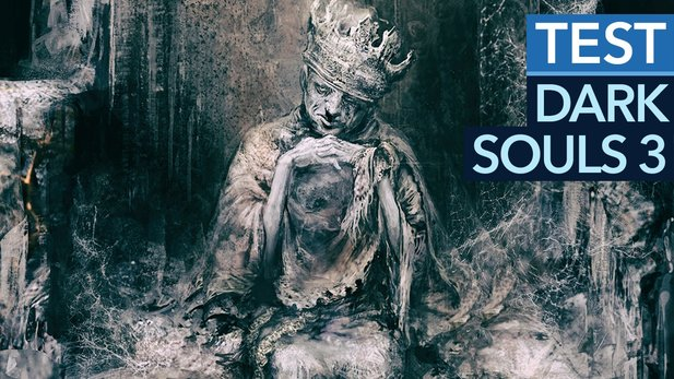 Dark Souls 3 - Test-Video: So hart ist das Souls-Finale