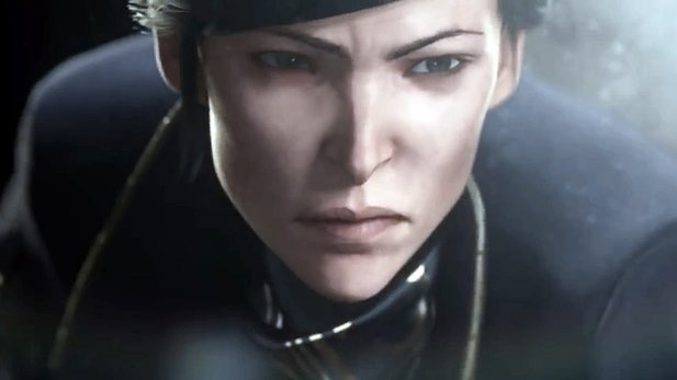 Dishonored 2 - Trailer: Wer ist Emily Kaldwin?