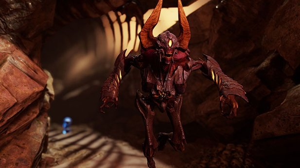 Doom - Gameplay-Trailer stellt Juli-Update-Inhalte vor