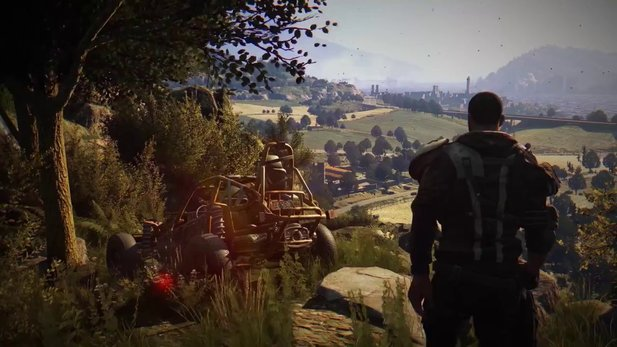 Dying Light - Gameplay-Trailer stellt Bounties vor
