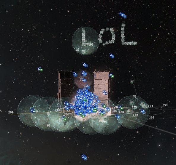 Eve online treffen