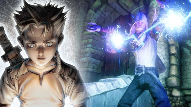 Fable Anniversary - Test-Video zum HD-Remake für Xbox 360