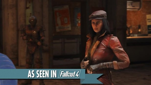 Fallout Shelter - Gameplay-Trailer zum Update 1.2