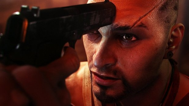 Far Cry 3 - Test-Video