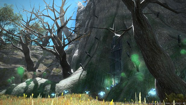 Square Enix hat das Update 2.2 »Through the Maelstrom« für Final Fantasy 14 Online: A Realm Reborn veröffentlicht.