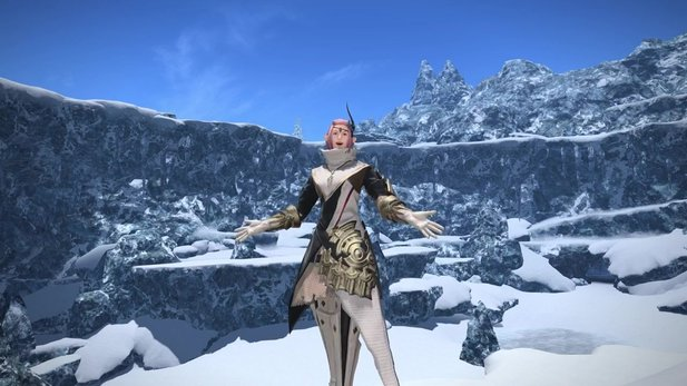 Final Fantasy 14 - Eorzea Collection von Patch 3.2 vorgestellt