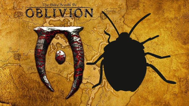 GameStar Spotlight: Oblivion - Dieser Bug zerstörte The Elder Scrolls