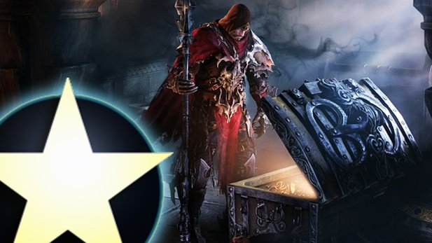 GameStar TV: Lords of the Fallen - Folge 51/2014