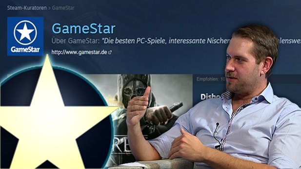 Gamestar TV: Steam-Kuratorensystem - Folge 78/2014