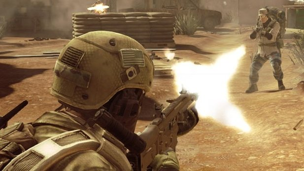 Ghost Recon: Future Soldier - Multiplayer-Test