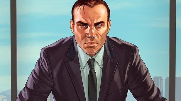 GTA 5 - Trailer zum Update »Further Adventures in Finance and Felony«