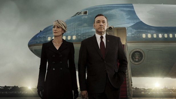 House of Cards - Serien-Trailer: Wahlkampf und Rosenkrieg in Staffel 4 mit Kevin Spacey