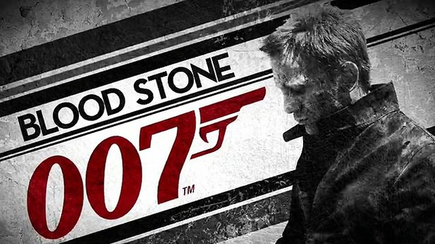 Debut-Trailer zu James Bond: Blood Stone