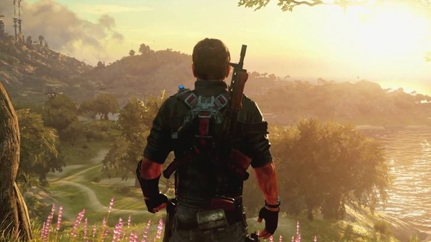 Just Cause 3 - Entwickler-Video: Die Welt von Just Cause