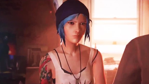 Life is Strange - Entwickler-Video zum Episoden-Adventure