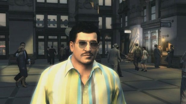 Mafia 2: Joe's Adventure - Trailer 2
