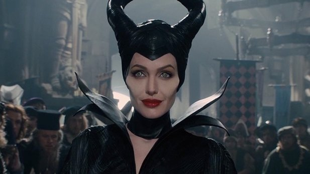 Maleficent - Angelina Jolie im Video-Interview