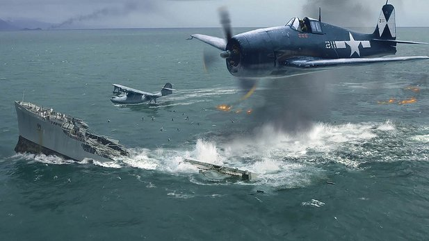 Medal of Honor: Pacific Assault gibt es derzeit gratis bei Origin.