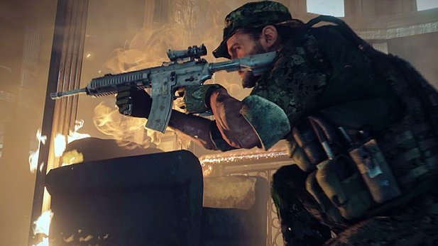 Medal of Honor: Warfighter - Gameplay-Trailer