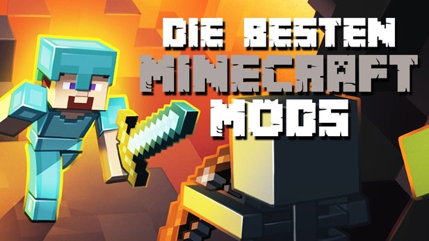 Minecraft - Die besten Mods (Adventure-Maps, UI & Gameplay)