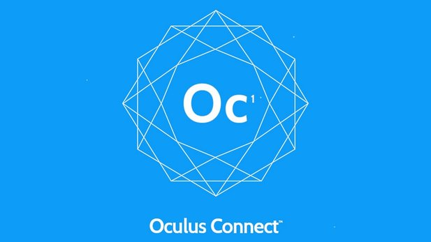 Oculus Connect findet im September in Hollywood statt.(Bildquelle: Oculus VR)