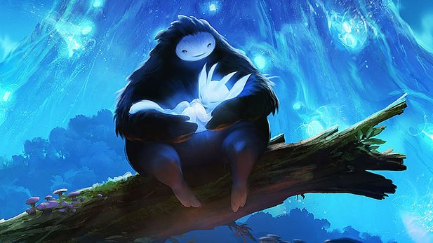 Ori and The Blind Forest - Test-Video zum emotionalen Plattformer-Hit