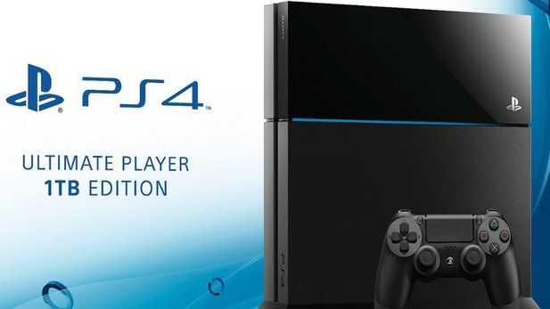 PlayStation 4 - Trailer zur Ultimate Player 1TB Edition