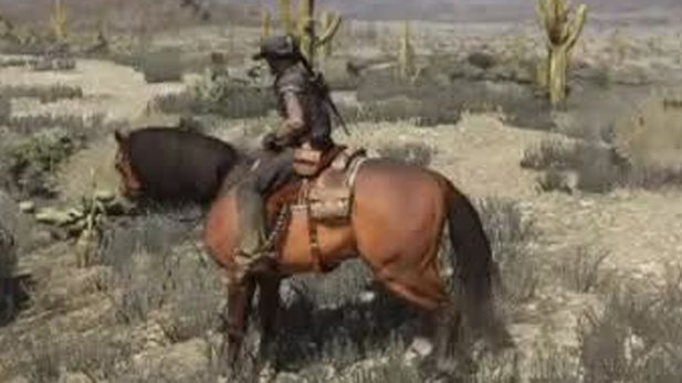 Red Dead Redemption - Video-Special: Die Welt
