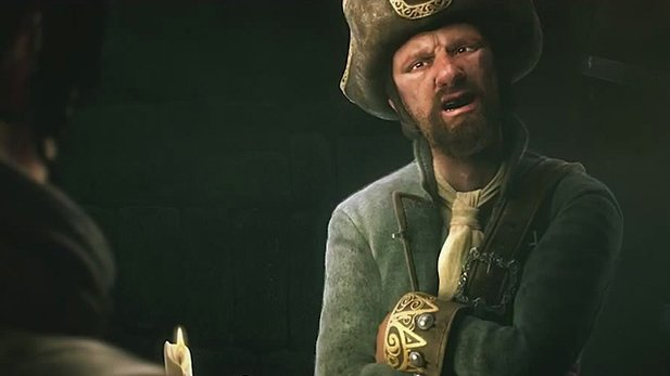 Deutscher Trailer zu Risen 2: Dark Waters