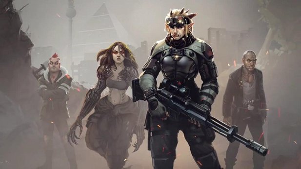 Shadowrun Returns - Gameplay-Trailer stellt den DLC Dragonfall vor