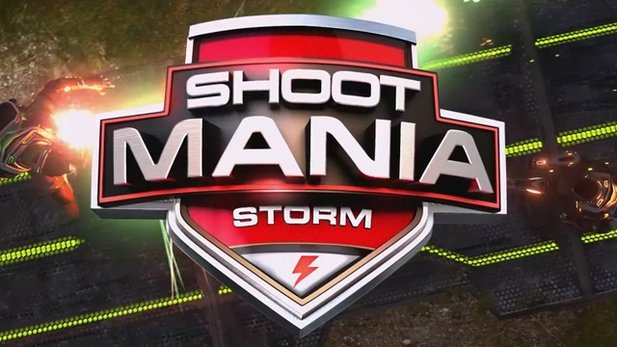ShootMania Storm - Gameplay-Trailer zur Elite-Demo