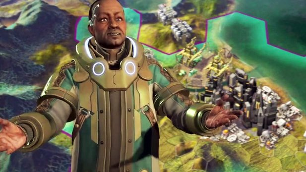 Sid Meiers Civilization: Beyond Earth - Entwickler-Walkthrough aus der Alpha-Version