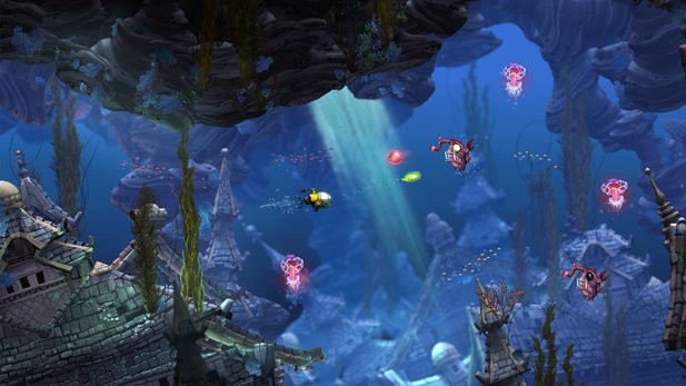 Song of the Deep - Launch-Trailer zum Unterwasser-Metroidvania
