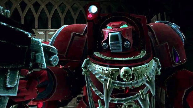 Space Hulk - Launch-Trailer zum Warhammer 40k-Taktikspiel