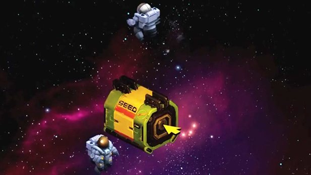 Spacebase DF-9 - Launch-Trailer zum Early-Access-Release