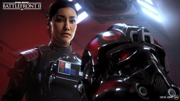 Dauert es zu lange, um Helden in Star Wars Battlefront 2 freizuschalten?