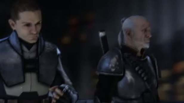 Star Wars: The Force Unleashed 2 - Test-Video